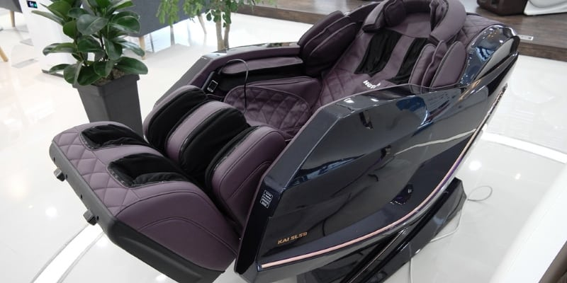 Massage Recliner Buying Guide