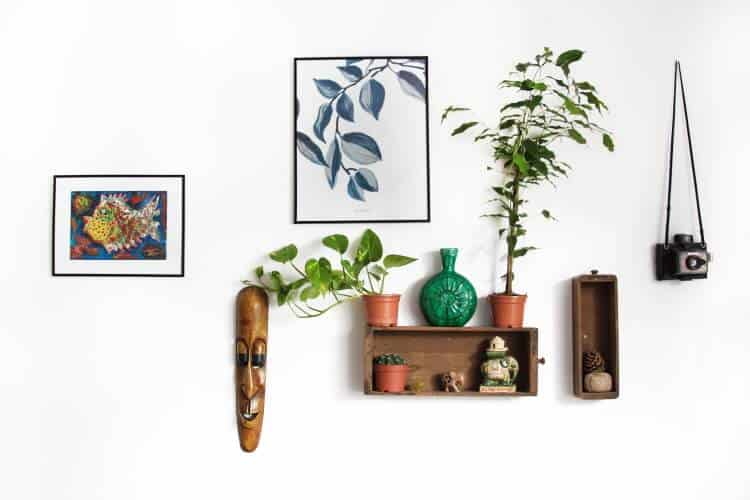 10 Affordable Ways to Decorate Your Home Sustainably