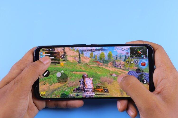 gaming phone buying guide