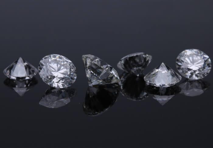 Consider lab-grown diamonds