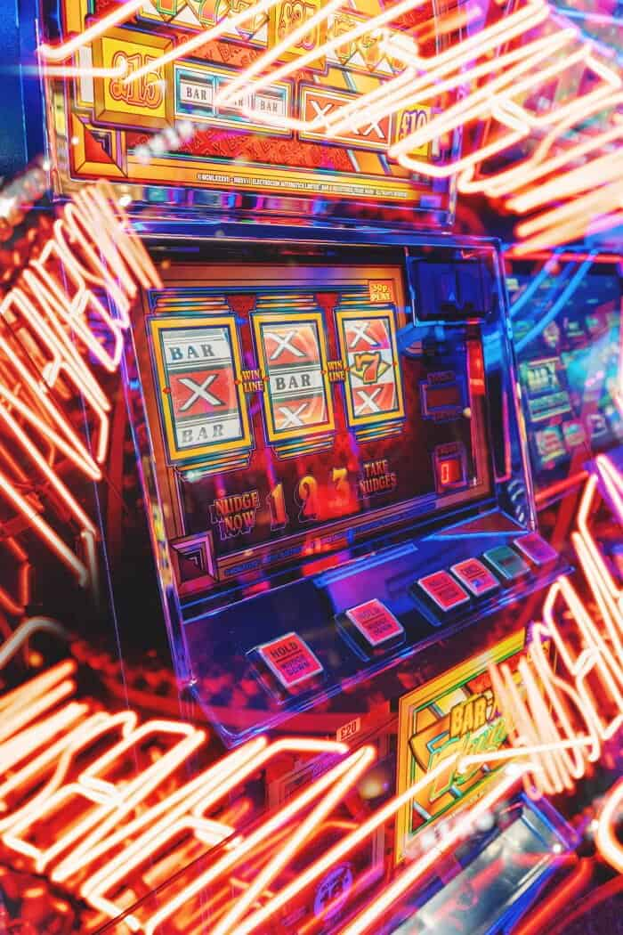 Top Point Of Consideration When Choosing An Online Casino