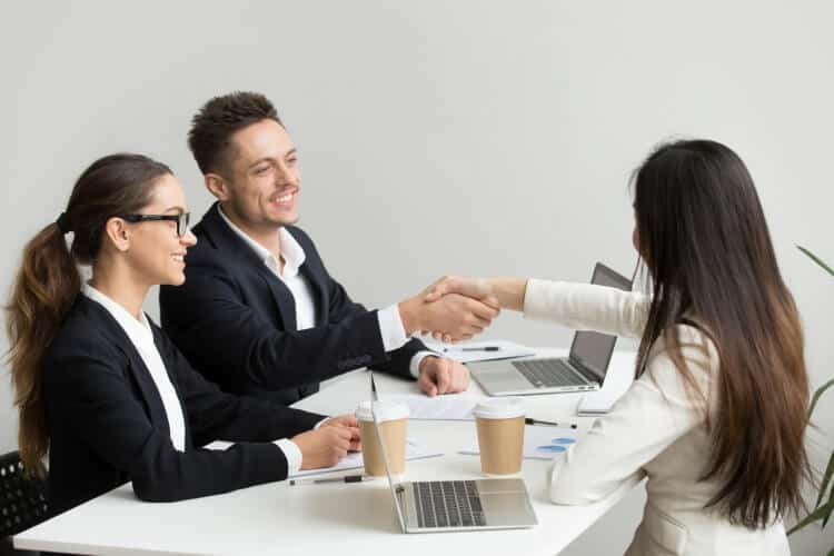 5 Common Interview Questions in the Technology Industry